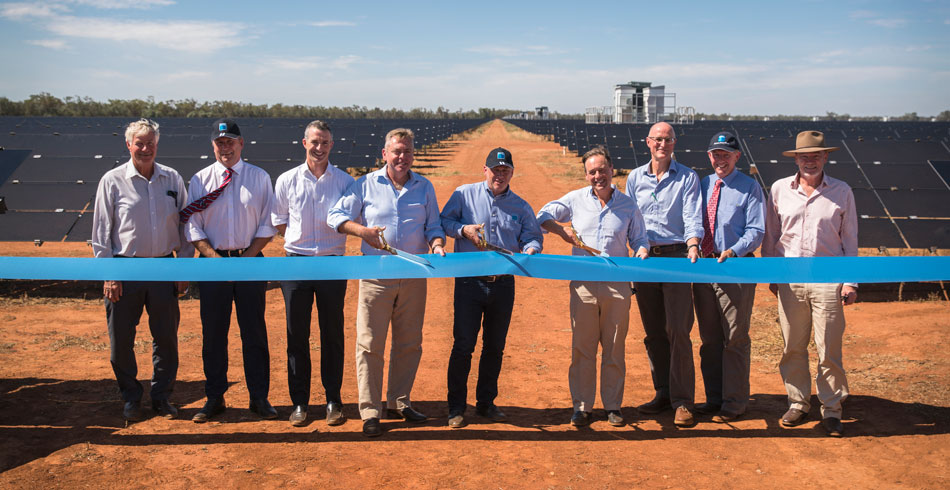Broken Hill: kick starting Australia's renewables revolution